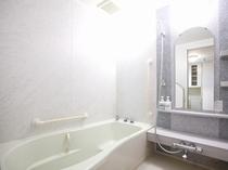 特別和洋室(3LDK)バスルーム