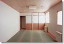 和室・交流研修室