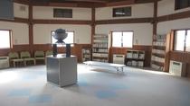 プラネタリウム室