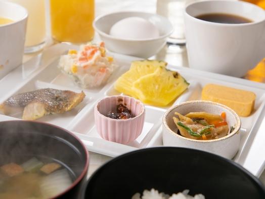 【デラックスツインルーム】【朝食付】のんびりくつろげる広めのお部屋 1〜4名様までOK!