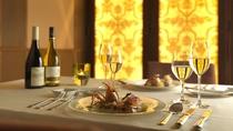 ◆レストランイメージ/しっとりした空間でオホーツクの旬味を