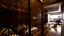 ◆【露天風呂付】和洋室/オホーツクの浪漫漂うゆったりとした空間です。