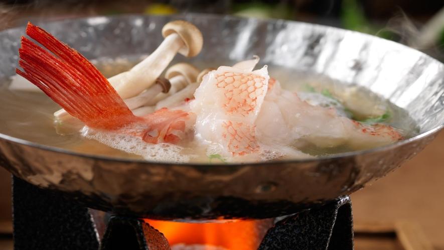 ◆灯々御膳一例/北海道の旬の食材をご堪能ください