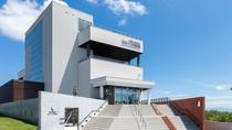 ◆新オホーツク流氷館 外観