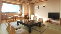 ◆【タワー棟】和室10畳(一例)/温泉旅なら和室でのんびりするのもいいですね。
