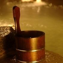 ◆天然温泉大浴場