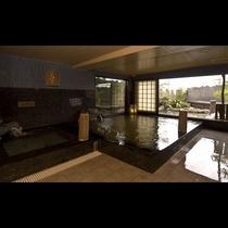 ■男性大浴場内湯(昼)15:00~翌9:00