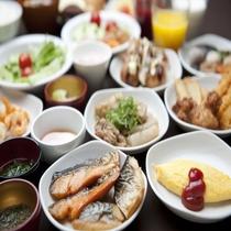◆朝食例②