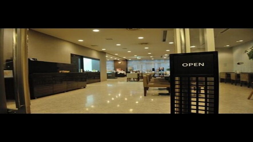 ■レストラン入口1階HATAGO