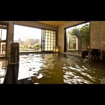 ■女性大浴場内湯(昼)15:00~翌9:00