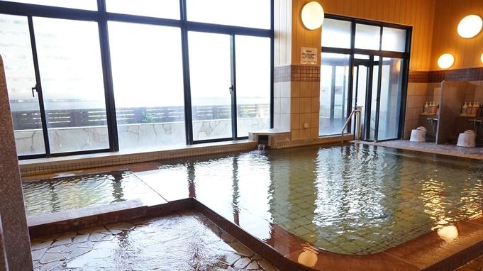 『1泊朝夕付』日本1に輝いた宮崎牛の陶板焼きコース♪ ~「美人の湯」青島天然温泉~