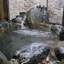お風呂(岩風呂)