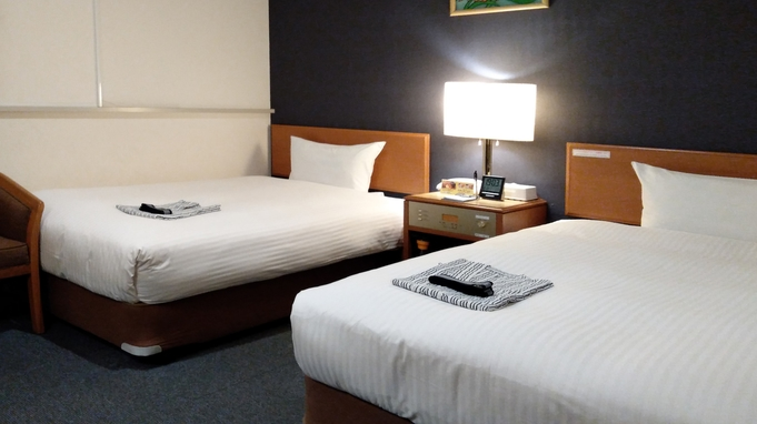 【直前までご予約OK!】スマイル バリューステイプラン(素泊まり) 【巡るたび、出会う旅。東北】