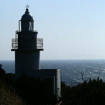 石廊崎 灯台