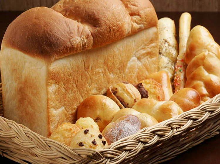 かりんのパン