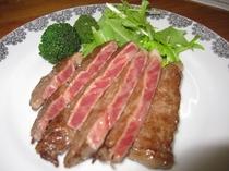豊後牛ステーキ-1