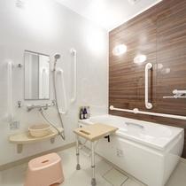 【浴室・バリアフリー】R905、R908の浴室★