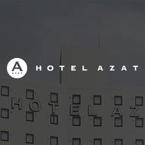 HOTEL AZAT◆外観