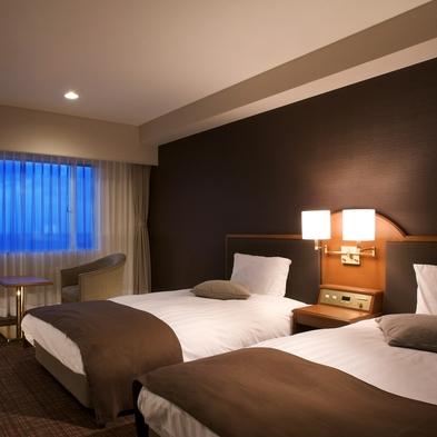 【ビワイチ応援】【素泊まり】ホテルに預けて愛車も安心プラン