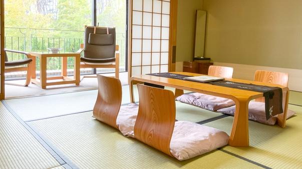 和室10畳+2畳ゆったり&のんびりプラン