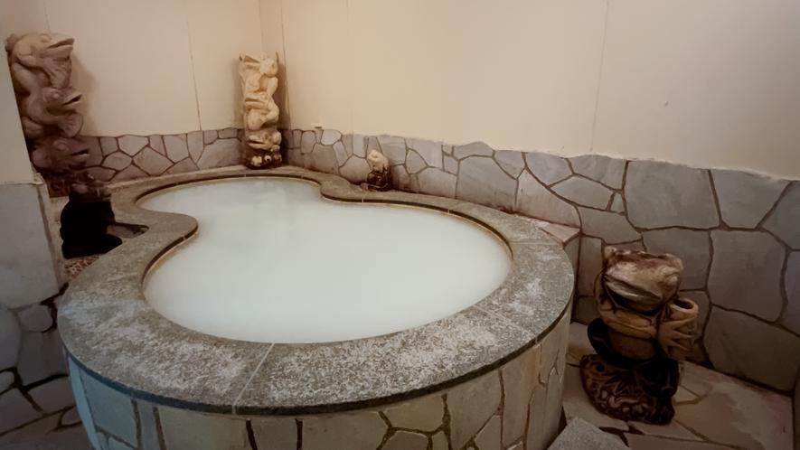 貸切風呂 UBUD