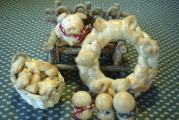 飾りパン1