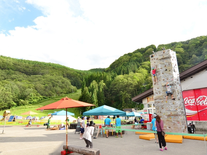 Hakuba47 マウンテンスポーツパーク