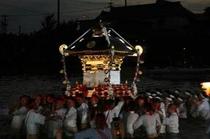 【周辺の魅力】若宮八幡宮・裸祭り