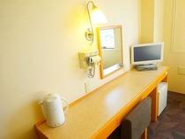 シングル客室2