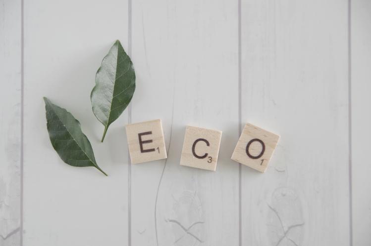 ご連泊時にはチェックイン時、エコ清掃お申込みを頂くとドリンクなどの特典がございます。