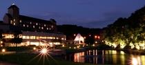 夜景 夏 ホテル