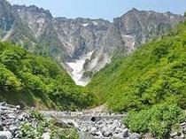 谷川岳一ノ倉沢