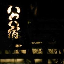 和風木造三階建て、つつましく豊かで温和な気質は、宿の性格そのまま、なるほど旅籠。