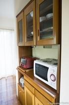 赤瓦民家タイプ キッチン棚
