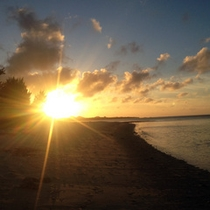 *【風景】散策していると、島内で美しい風景の数々に出会えます。