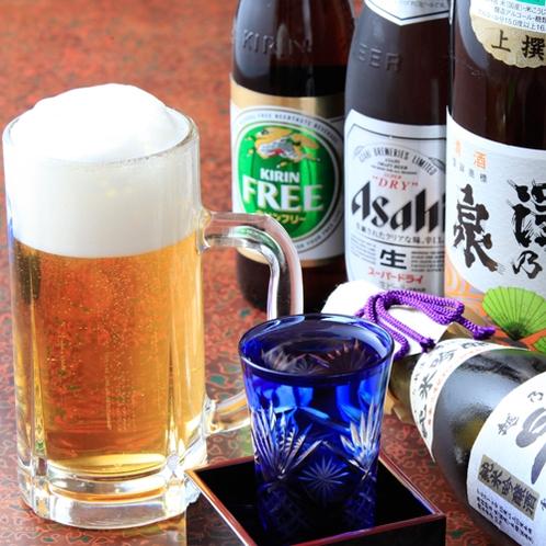 *【地酒】米どころ宮城の名酒が揃っています。