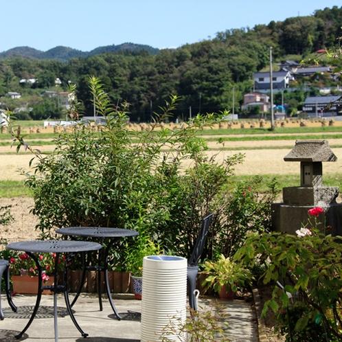 *【外観】長閑な田舎風景が広がる登米