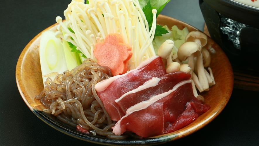 ■【夕食】単品