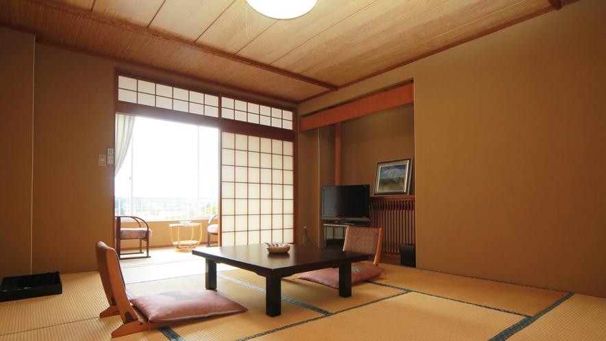■【客室一例】本館客室