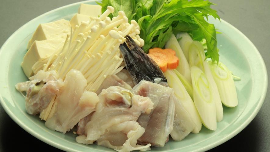 ■【夕食】単品 鍋物