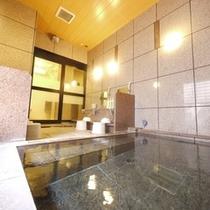 女性大浴場【大浴場ご利用時間】15:00〜2:00、翌朝5:00〜10:00