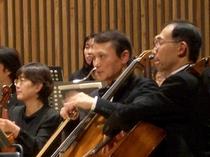 私が八ヶ岳テラスを始める動機となった軽井沢バルト、岩田さんの第九の演奏会です。多才で素晴しい師匠です