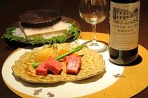 【夕食:焼物】(一例)