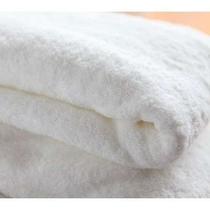 ふんわり生地のタオル