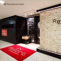【Resort】朝食