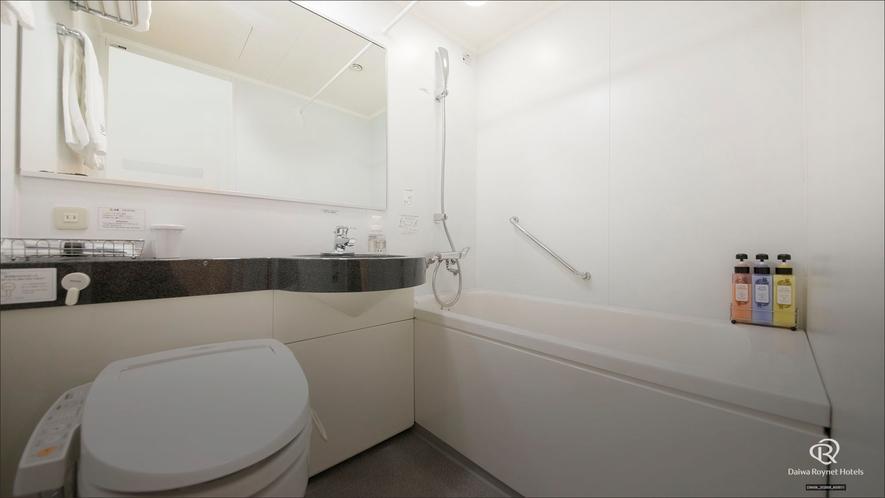 バスルーム共通タイプ