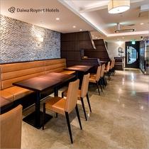 11月1日リニューアル 【Resort】朝食