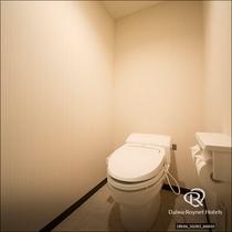 プレミアムダブルルーム バスルーム