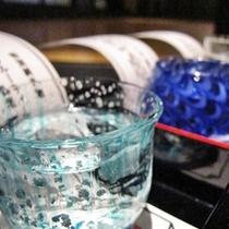 地酒三種を楽しめる利き酒セット