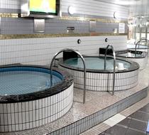 水風呂 常温 低温